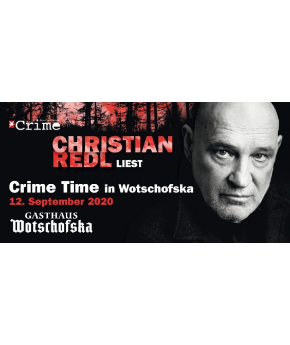 12. September 2020: Crime Time in Wotschofska