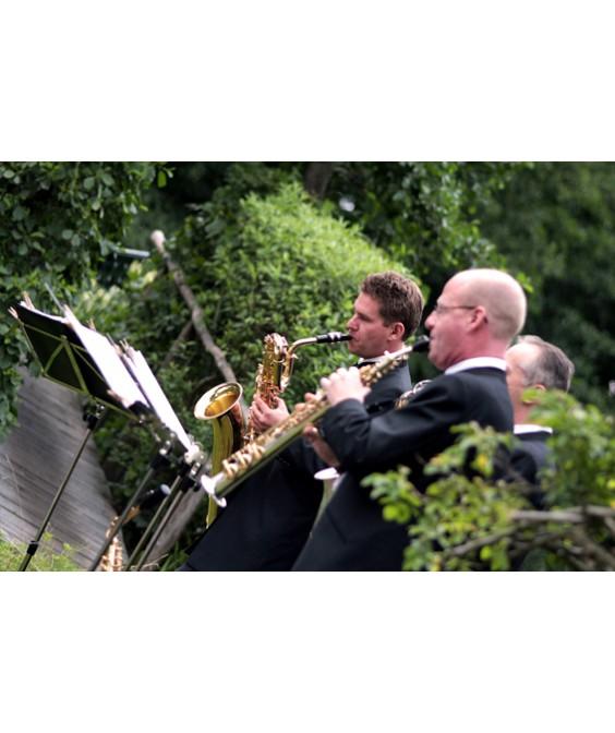 11. Juni 2020: Spreewaldkonzerte 2020 MEIER'S CLAN - Classic Jazz & Jazz Classics