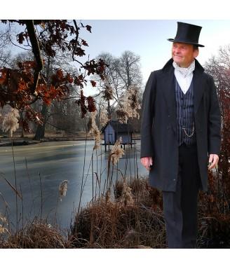 Sonntag: Im Wandel der Zeit – eine winterliche Parkführung