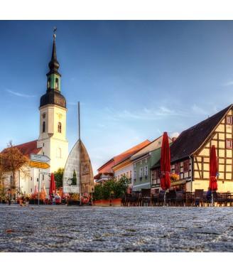 Samstag: Winterliche Stadtführung