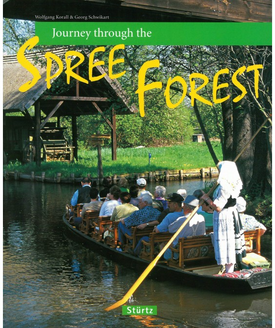 Journey Thorough The Spree Forest