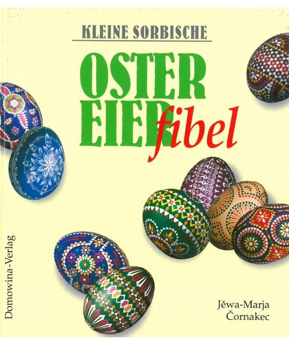 Kleine sorbische Ostereier-Fiebel