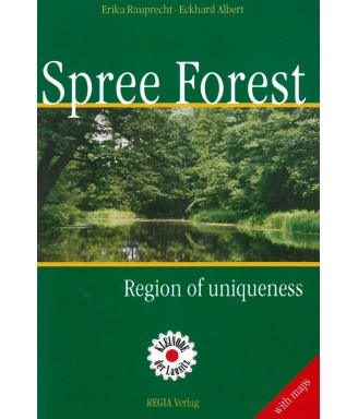 Spree Forest - region of uniqueness