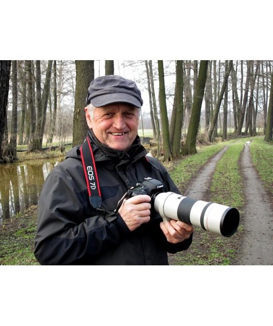 FOTOWORKSHOP - Mystischer Spreewald