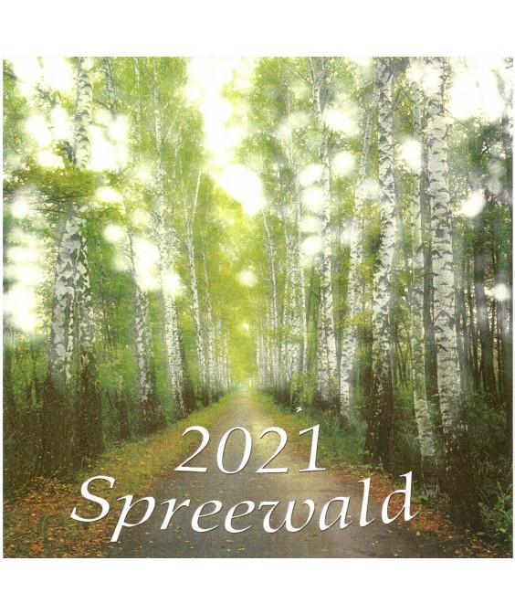 Spreewald Kalender 2021