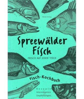 Spreewälder Fisch - frisch auf jeden Tisch