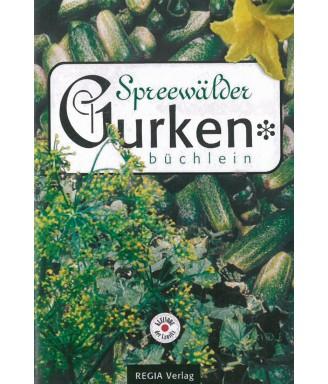 Spreewälder Gurken Büchlein