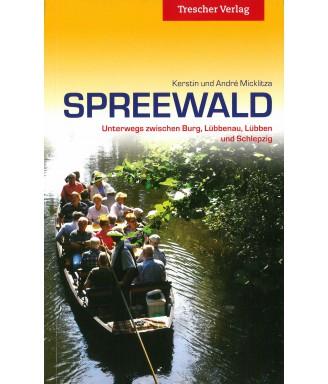 Reiseführer Spreewald