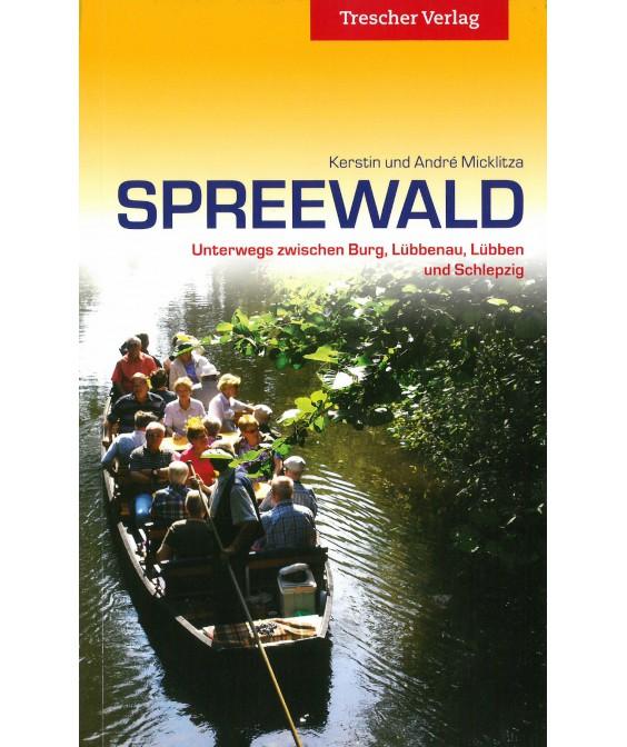 Trescher: Reiseführer Spreewald