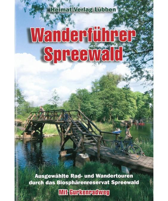 Wanderführer Spreewald