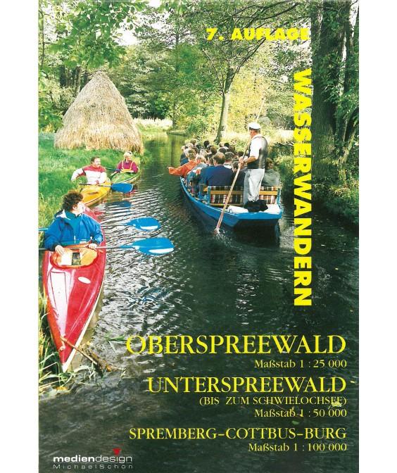 Wasserwandern im Spreewald
